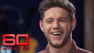 Video Niall Horan on life, love and why One Direction called it quits | 60 Minutes Australia MP3, 3GP, MP4, WEBM, AVI, FLV Desember 2018