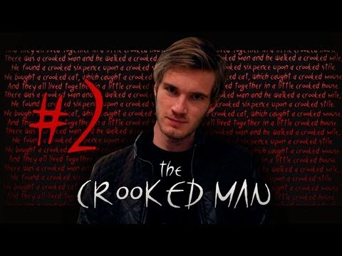 crooked - Click Here To Subscribe! ▻ http://bit.ly/JoinBroArmy & Join the Bros TODAY! Facebook ▻ http://facebook.com/pewdiepie Twitter ▻ https://twitter.com/pewdiepie ...