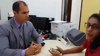 Felipe Ghiraldelli é o novo delegado titular de Santo Estêvão #TNews entrevistou