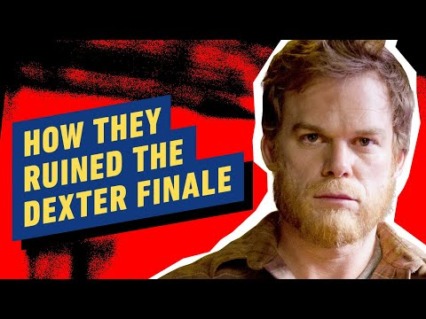 How They Ruined the Dexter Finale