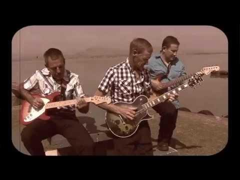 Kitaarmeesters – Jannie se Vastrap