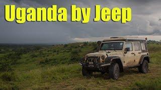 Uganda by Jeep