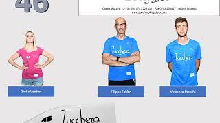 #vaporetti2018 Equipaggio N°46 Filippo Fabbri