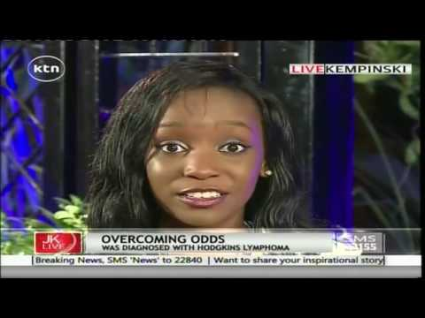 Jeff Koinange Live: Inspirational Thursday with Rose Nasimiyu, 30th June 2016 Part 1