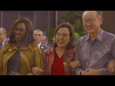 2018 World Bank Group-IMF Annual Meetings Wrap Up