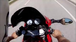 2. Ducati 800ss 2006  Quick ride