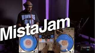 MistaJam - Live @ DJsounds Show 2017