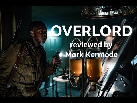 Overlord reviewed by Mark Kermode