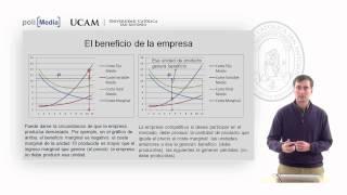 Microeconomía II - La Competencia Perfecta (6) - Alfonso Rosa