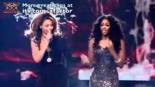 Download Lagu Series 5: Alexandra and Beyonce Duet - Listen Mp3