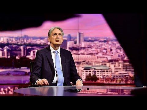 Grossbritannien: Minister kündigen Rücktritt aus der R ...