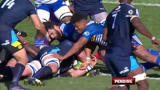 Bulls v Stormers Rd.17 Super Rugby Video Highlights 2017