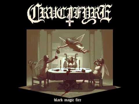 Crucifyre -  Apocalypse Whore