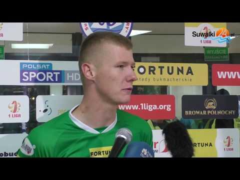 Wigry Suwałki - Stomil Olsztyn 0:0. Kto był bliższy zwycięstwa?