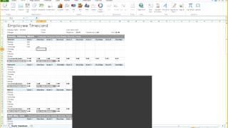 Patrick Hudak   CA63B  Intermediate Microsoft Excel 10222012