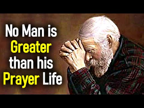 Sermons - Leonard Ravenhill Sermon - No Man is Greater Than His Prayer Life Leonard Ravenhill Playlist: http://www.youtube.com/playlist?list=PL98DA7555F2E1729D Link to...
