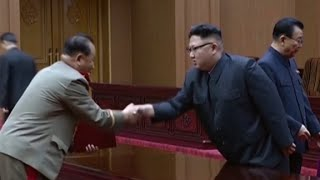 North Korean leader Kim Jong Un held an elaborate ceremony celebrating the launch of a missile that is seen by some analysts as a jab at the US. CNN's Brian ...