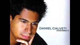 Daniel Calveti-Te Amo, Jesus