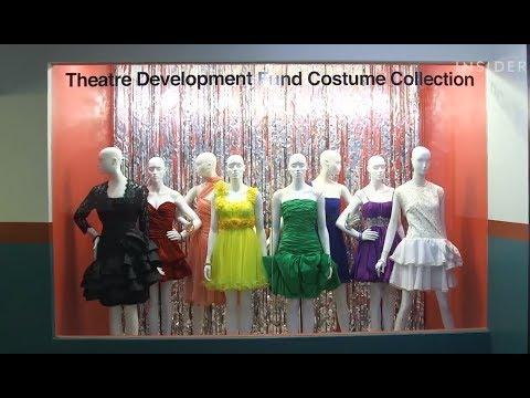 TDF Costume Collection Rental Program on Business Insider
