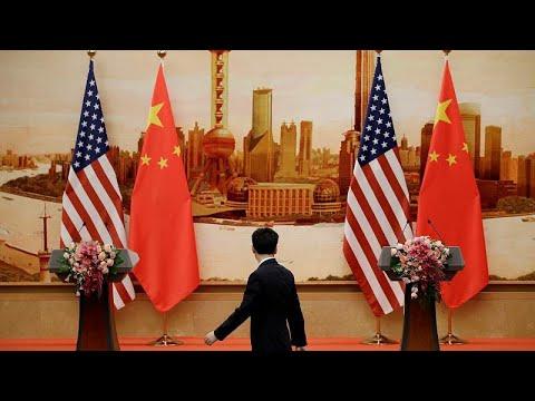 Strafzölle gegen China: Trump setzt Drohung um
