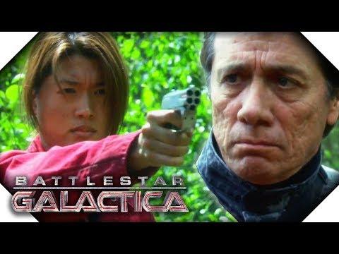 Battlestar Galactica   A Display of Loyalty