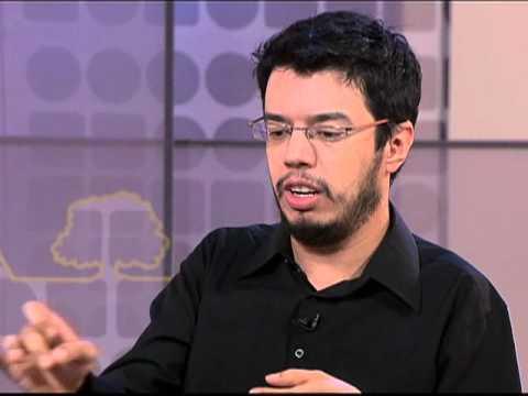 Fala, Doutor - Aldair Rodrigues: Poder eclesiástico e inquisição no século XVIII - PGM 37