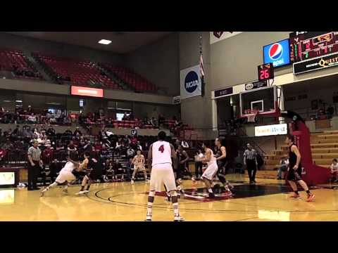 Men's Basketball Highlights vs. Idaho St. (Jan.3)