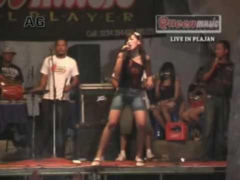 dangdut queen music/HANYA KAU INGIN  TAHU