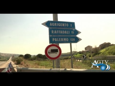 Chiuso il ponte Morandi
