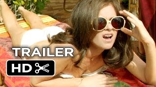 Nonton Life Of Crime Official Trailer  1  2014    Isla Fisher  Jennifer Aniston Crime Comedy Hd Film Subtitle Indonesia Streaming Movie Download