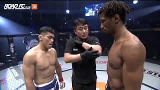 Video XIAOMI ROAD FC 046 SHIMOISHI KOTA(시모이시 코타) VS MANSOUR BARNAOUI(만수르 바르나위) MP3, 3GP, MP4, WEBM, AVI, FLV Maret 2019