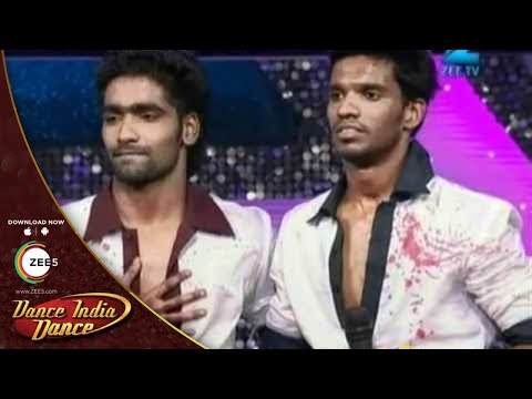 vaibhav - Search for India's biggest Indian dancing star, judged by Mithun Chakraborty, on Dance India Dance aired on Zee TV.