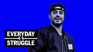 Complex - Russ Joins to talk Industry Plants, the Blog Era, Labels vs Indie + More   Everyday Struggle