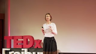 TEDxFreiburg The fluid 'nature' of modernity: Just like a river