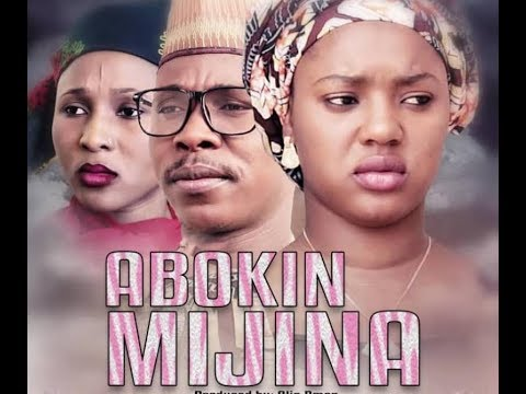 ABOKIN MIJINA 3&4 LATEST HAUSA FILM With English Subtitle
