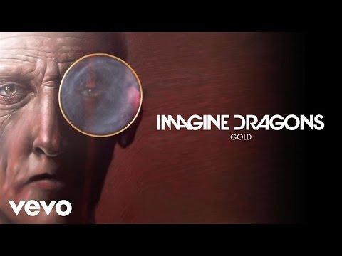 Imagine Dragons - Gold tekst piosenki