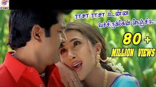 Video Rasa Rasa Unna Vachirukken     ராசா ராசா உன்ன     Hariharan, Chithra   Love Melody Duet H D Song MP3, 3GP, MP4, WEBM, AVI, FLV Januari 2019
