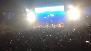 Pete Tong Ibiza classics Manchester Arena 2017 Heritage Orchestra