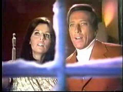 Claudine Longet & Andy Williams - Silent Night