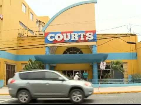 Courts Jamaica offers loans to wider public   CEEN News   June 2, 2015