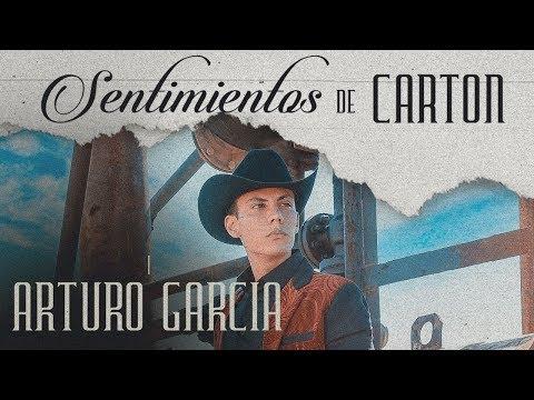 Letras de Arturo Garcia