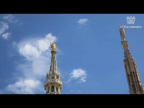 Assolombarda adotta la Guglia di San Simeone Stilita