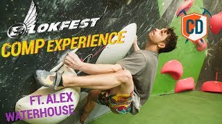 Blokfest Climbing Comp Experience With Alex Waterhouse | Climbing Daily EP.1602 by EpicTV Climbing Daily
