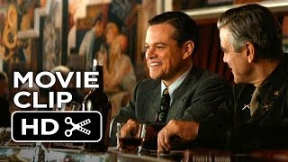 Nonton The Monuments Men Movie Clip  Putting A Team Together   2014    George Clooney Movie Hd Film Subtitle Indonesia Streaming Movie Download