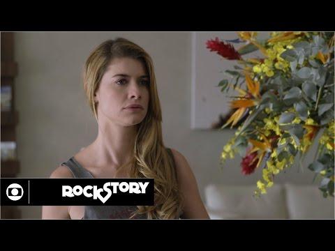 Rock Story: capítulo 120 da novela, quarta, 29 de março, na Globo