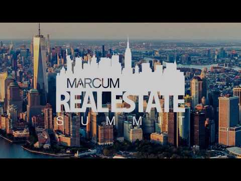 2018 Marcum New York Real Estate Summit
