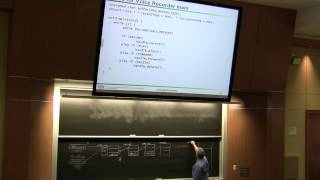 Embedded Systems Course (V2) - Lecture 6: C Programming Language Review - Part 3