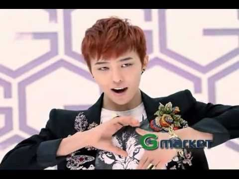 [MV] G-Dragon – Gmarket Party!
