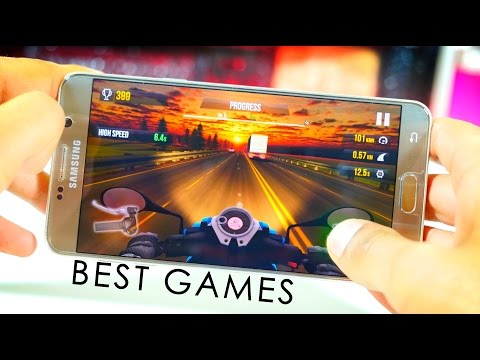 Best Android Games: February 2016