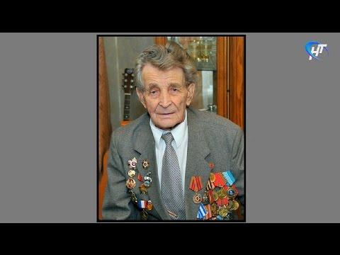 Скончался ветеран новгородской журналистики Виктор Иванович Кулепётов